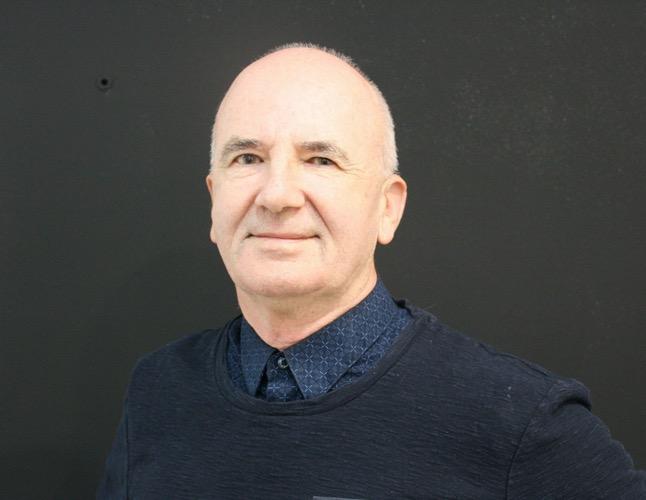 Dr Micheal Molton